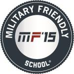 Military Friendly logo