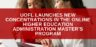 UofL Launches New Concentrations in the Online Higher Education Administration Master's Program